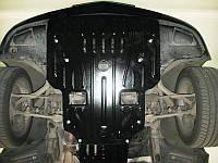 Защита КПП и раздатки Грейт Вол Ховер (GreatWall Hover), 2006-