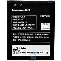 Аккумулятор Lenovo BL213 1900 mAh для MA388, MA388A AAAA/Original тех.пакет