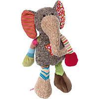 Sigikid - Слоник мальчик, 28 см