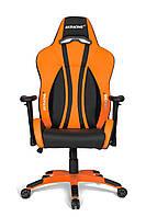 Кресло для геймера Akracing Premium V2 K700Q orange