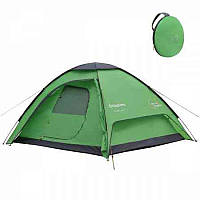 Палатка трехместная KingCamp TUSCANY 3 (KT3039)