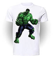 Футболка мужская GeekLand Халк Hulk Комиксный HU.01.002