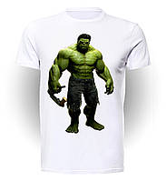 Футболка мужская GeekLand Халк Hulk 3D HU.01.001