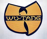 Нашивка патч Wu-Tang (бол)