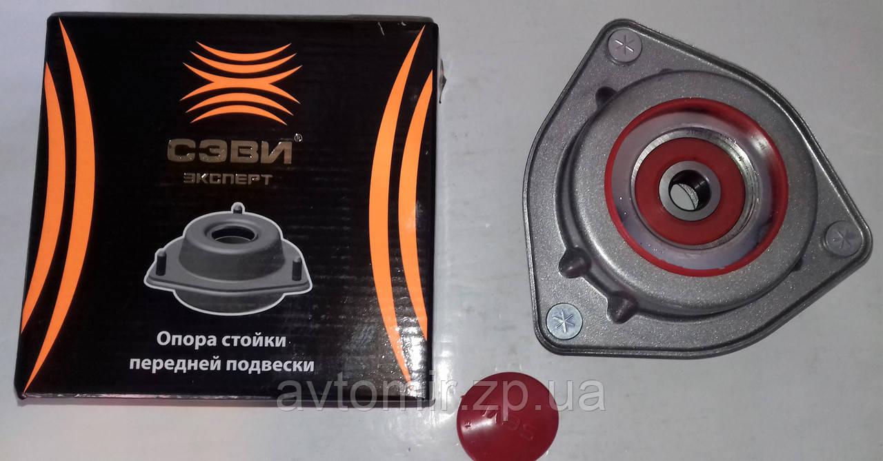 Опора переднего амортизатора (стойки) Ваз 2110-2112 СЭВИ-ЭКСПЕРТ в упаковке