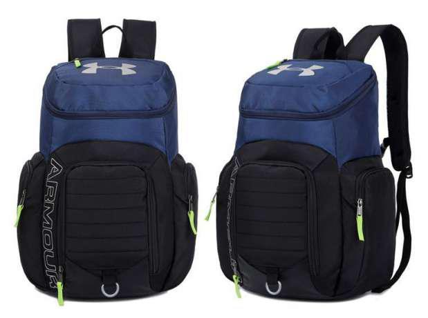 Рюкзак спортивний Under Armour (топ-якість) - Інтернет-магазин одягу та  аксесуарів 212a69b398902