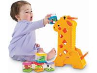 Какую игрушку купить ребенку?