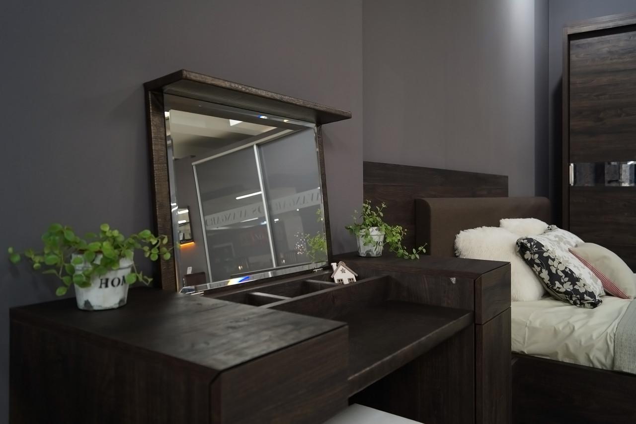 Дамский столик с зеркалом Sherwood