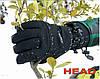 Лыжные зимние теплые перчатки HEAD мужские (M) Replica, фото 4