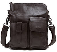 TIDING BAG Мужская сумка через плечо TIDING BAG 8501C