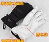 Лыжные зимние теплые перчатки HEAD мужские (M) Replica, фото 5