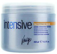 Vitality's Nutriactive Mask Маска питательная для сухих волос, 450 мл