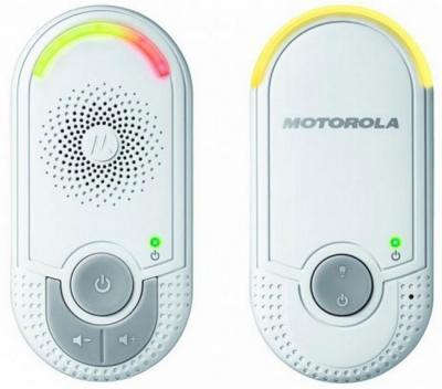 Радионяня Motorola MBP8