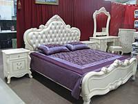 Спальня Тоскана, белая