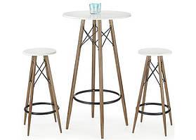 SB-10 барный столик Мебель_Halmar