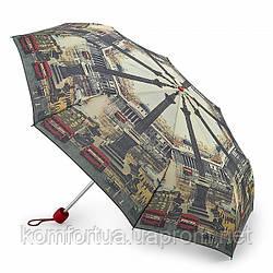 Женский зонт Fulton The National Gallery Minilite-2 L849 Vintage London винтажный Лондон