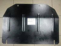 Защита двигателя и КПП Хюндай Лантра (Hyundai Lantra), 1995-2000