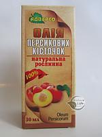 """Масло """"Персиковых косточек"""" 30 мл"""