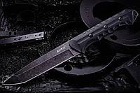 Тактический нож Спецназовец, ножик выживания