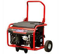 Однофазный бензиновый генератор MATARI S7990E S Series (5 кВт), фото 1