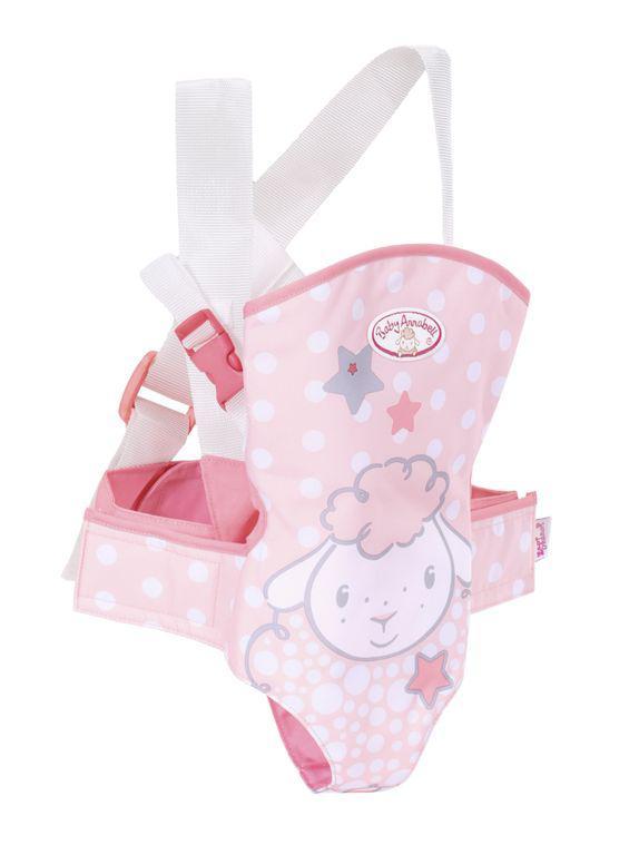 Кенгуру рюкзак для куклы Baby Born 700334 Zapf