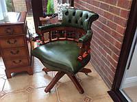Капитанское кресло модель «Captain chair»
