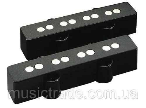 Комплект звукоснимателей для Бас-гитары Sсhaller JB 6