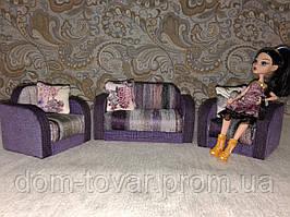 Комплект мебели для кукол