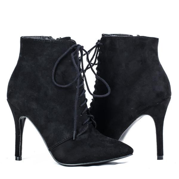 Женские ботинки Rash