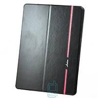 Чехол-книжка для iPad Air 2 силиконовая накладка Lishen Черный