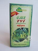 Эфирное масло «Туи» 10мл