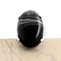 Оникс, 25*18 мм., серебро 925, кольцо, 833КО