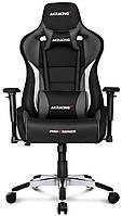 Кресло для геймера Akracing PROX CPX11 bigger Black & grey & white
