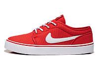 Мужские кроссовки Nike Toki Low red