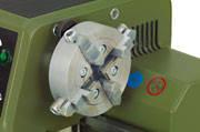 Четырехкулачковый патрон для PD 250/E  PROXXON, фото 1