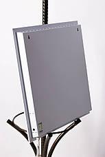 Керамічний обігрівач Pulse K600 (375 Вт), фото 3