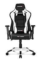 Кресло для геймера Akracing PROX CPX11 bigger Black & white