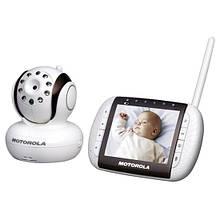 Відеоняня Motorola MBP36