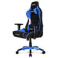 Кресло для геймера Akracing PROX CPX11 bigger Black & blue & white
