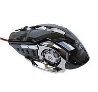 Мышь проводная игровая ZornWee Z32