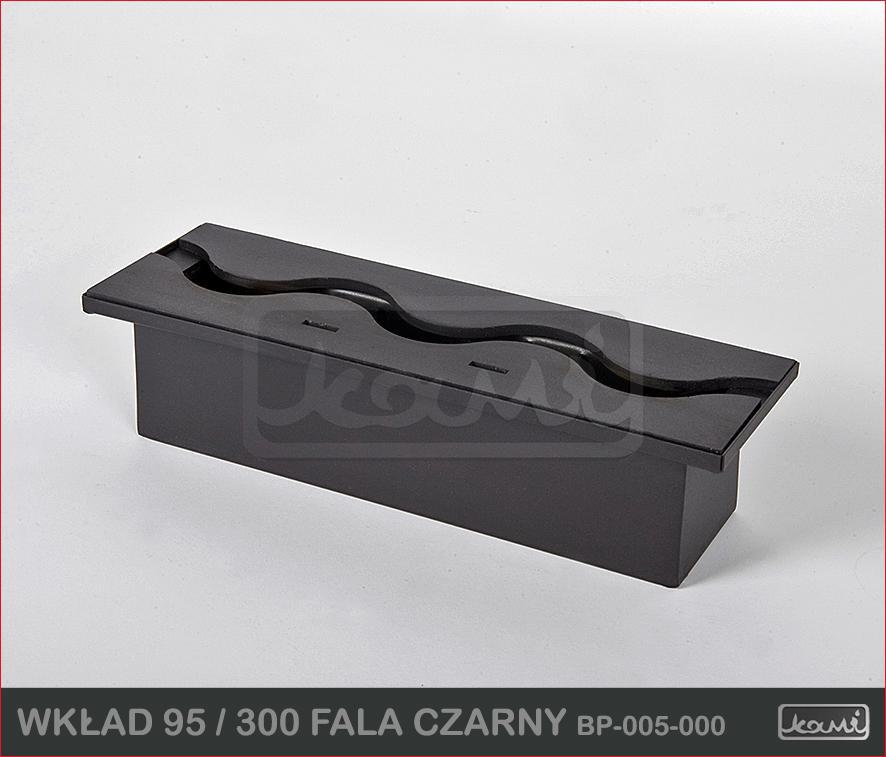 Горелка KAMI 95/300 ВОЛНА