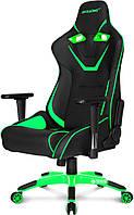 Кресло для геймера Akracing PROX CPX11 bigger Black&green