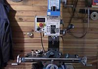 Фрезерный станок FDB Maschinen BF20LX Vario