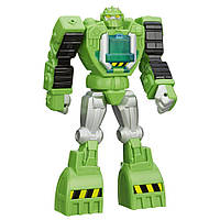 Playskool Трансформер Болдер Боты спасатели Transformers Rescue Bots Boulder the Construction-Bot Figure