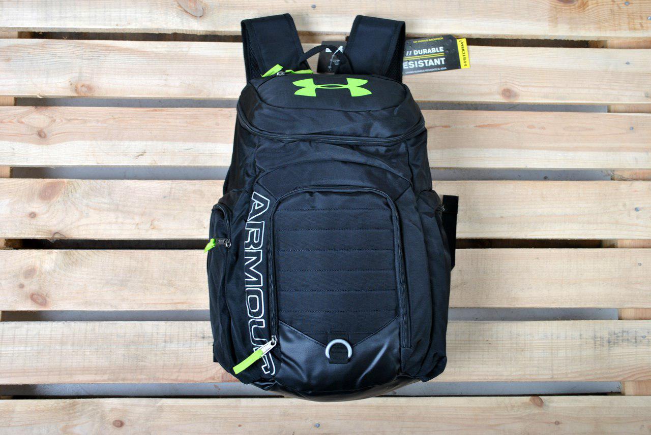 Рюкзак спортивний Under Armour (топ-якість)   продажа 29d928a928afc