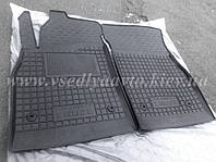 Передние коврики CHEVROLET Cruze (AVTO-GUMM)