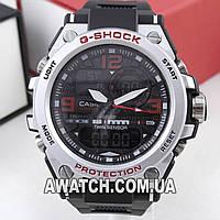 Мужские кварцевые наручные часы G-Shock M96