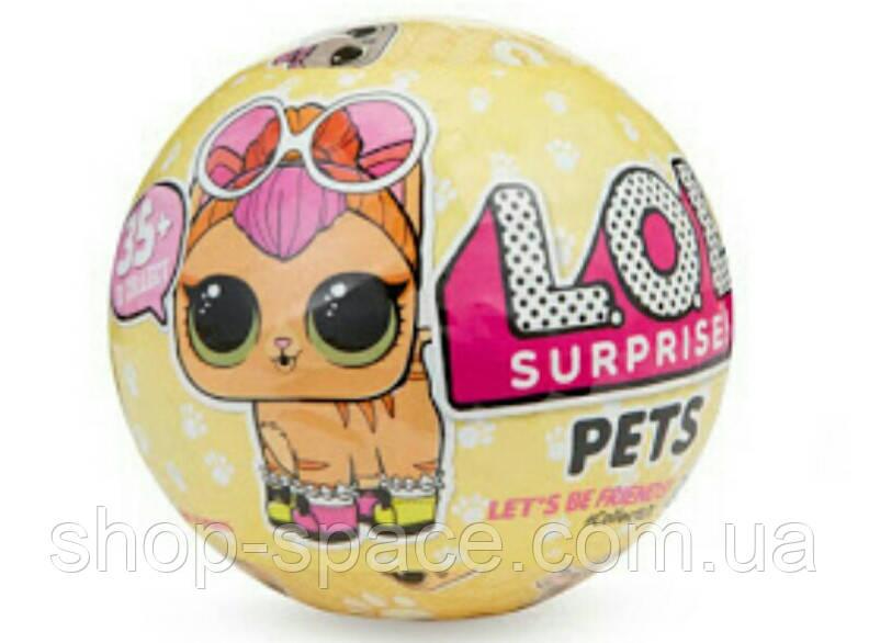 LOL Pets - 3 серия. Оригинал. ЛОЛ животные