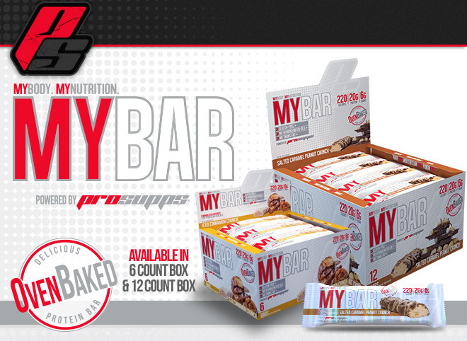 Pro Supps My Bar 55 g