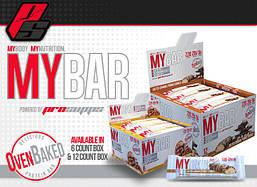 Pro Supps My Bar 55 g